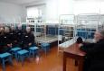 Помощник начальника УФСИН по организации работы с верующими встретился с осужденными отряда ОСУОН ИК-33